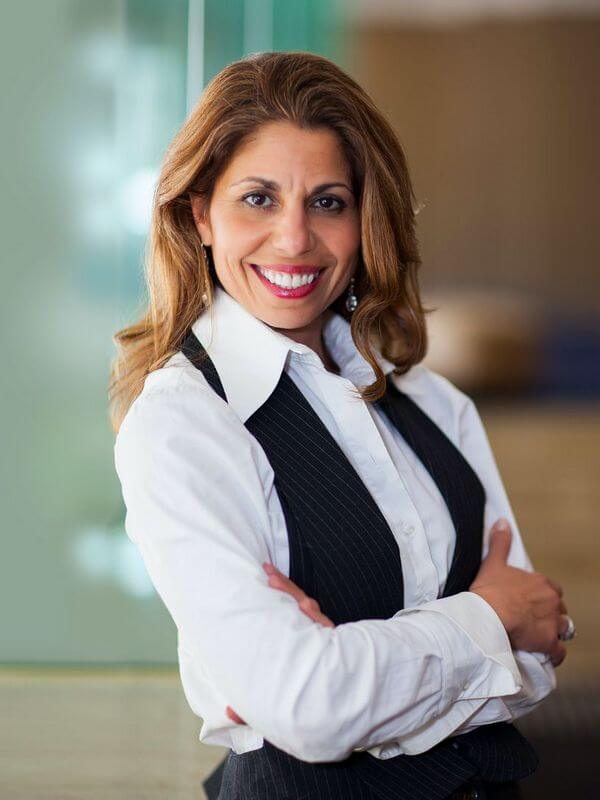 Picture of Tammy Hamawi
